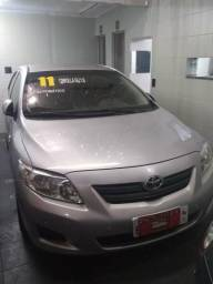 "Corolla 1.8 Gli 2011 Automático ""Financiamos"" - 2011"