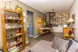 Apartamento à venda com 2 dormitórios em São sebastião, Porto alegre cod:KO13203