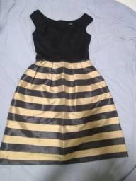 Vestido feminino R$130