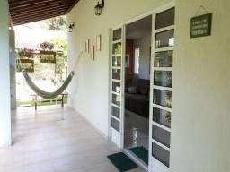Òtima casa em Codomínio,Aldeia km 15,as margens da estrada de Aldeia,completo!!!