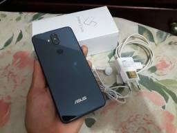 ZenFone 5 selfie pro ( ACEITO CARTÃO)