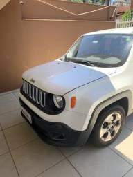 Jeep Renegade sport automático 15/16 50.000km - 2015