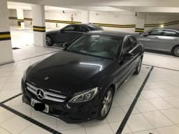 Mercedes c250 2018 - 2018