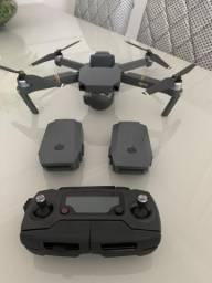 Drone mavic pro 4K (combo 2 baterias)