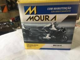 Bateria Moura MV14-E Tenere 600