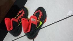Tênis nike hype df ( basquete)
