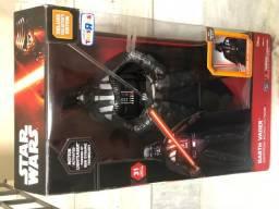Star Wars - Darth Vader - Animatronic Interativo