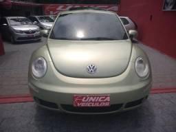Volkswagen New Beetle 2.0 Mi 8v Aut. 2009 Gasolina - 2009