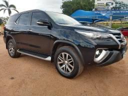 Toyota SW4 SRV 4X4 7 Lugares - 2016
