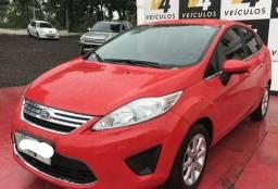 FORD Fiesta Sedan SE 1.6 16v - 2012