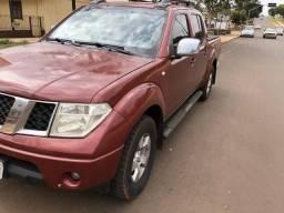 Frontier LE 4x4 AUT fipe R$66.000,00 - 2011
