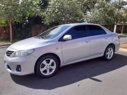 Toyota - Corolla 2.0 Xei Aut 2014 Completo - 2014