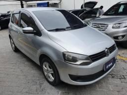 VW Fox 1.0, Completo, Liga leve, Pneus novos - 2012