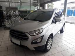 Ford Ecosport Se 1.5 2019 completa com multimidia com 53 mil km - 2019
