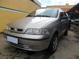 Fiat Palio EX 1.0 mpi Fire 8v 4p Gasolina - 2002