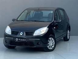Renault Sandero EXPRESSION 1.6 8V - 2009