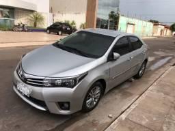 Toyota Corolla Altis flex CVT 2.0 - 2015
