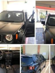 Jeep Renegadde Ltgde aut 2018 - 2018