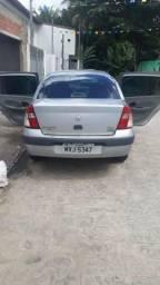 Clio sedan 2005/2006 1.6 16v - 2006