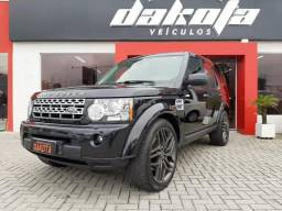 LAND ROVER DISCOVERY 4 3.0 SE - 2011