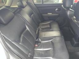 Nissan Tidda venda ou troca - 2012
