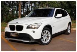 BMW X1 Sdrive 1.8 4P - 2011