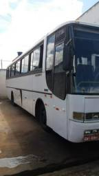 Ônibus Urbano - Conservado - 1997