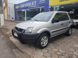 Ford EcoSport 1.6 XLS Flex 2007 Completa - 2007