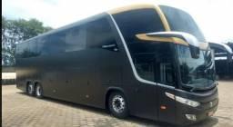 Ônibus volvo B12R 420cv 6x2