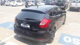 Ford Focus Titanium Plus 2.0 Aut Hatch - 2014