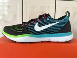 Tênis Nike Free Train Running Treino e Academia Original e Novo. (Tamanho: 40)