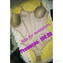 Cintas Modeladoras Bella Flor ( A partir de 119,00)