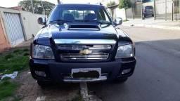 S10 Executiva Diesel 2.8, 4X4 2011 - 2011
