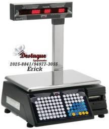 Balança Athena Ramuza 15kg Balança De Automação Etiquetadora - Fone (11) 94977-3055