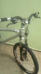 Bicicleta volare boxxer