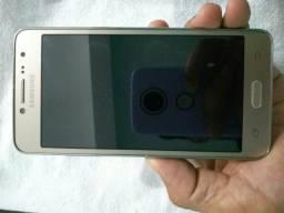 Samsung j2 prime 4g dourado