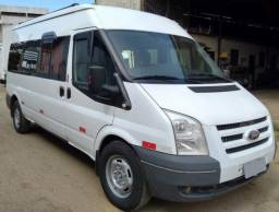 Ford Transit 2010/11 completa - 2010