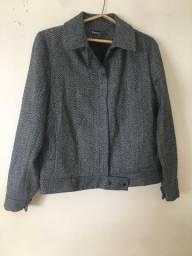 d54ea1a1da Casacos e jaquetas - Saúde