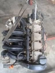Motor vw Gol 2008/09 flex 71 cv original