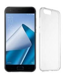 Smartphone Asus ZenFone 4 64GB + Capa - Preto