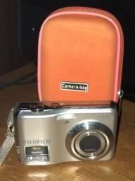 Vendo Câmera Digital Fujifilm 14mp Prata