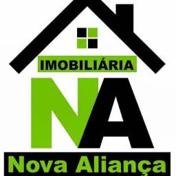 Imobiliária Nova Aliança!!!! Terreno Plano 12 x 35 ao Lado do Campo Figueirão