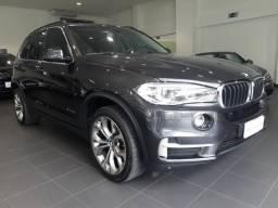 BMW X5 2017/2017 3.0 4X4 30D I6 TURBO DIESEL 4P AUTOMÁTICO - 2017