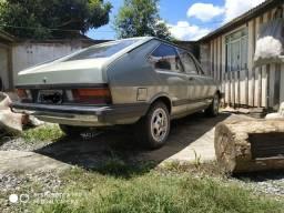 Passat village 84 turbo - 1984