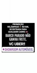 Showroom ENTRADAS REDUZIDAS! R$1MIL(TOYOTA SW4 2.7 FLEX 2014 COMPLETA) - 2014