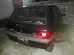 Clio 1997 argentino - 1997