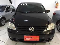 Vw - Volkswagen Fox 1.6 Plus - 2005