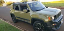 Jeep Renegade Longitude 2016 - 2016