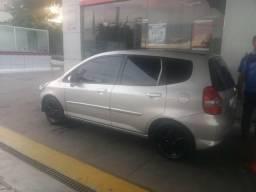 Honda fit lx - 2008