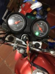 Ybr 125c